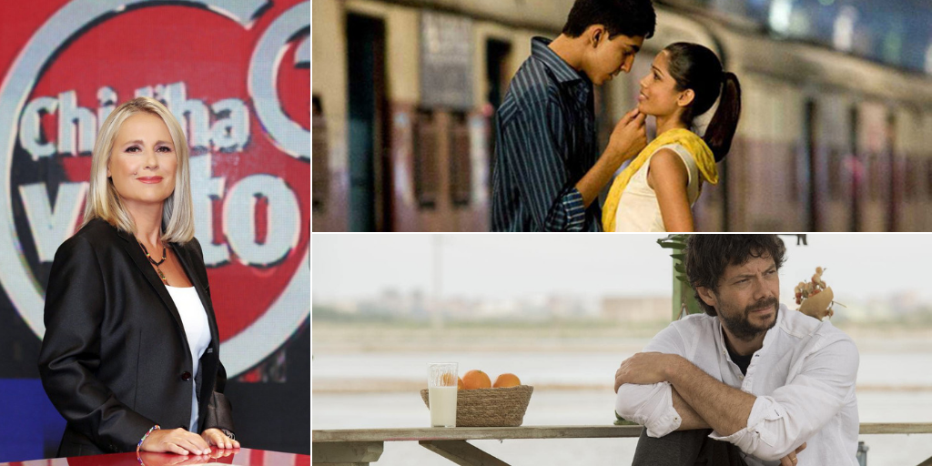 Slumdog milionario cast dating