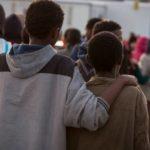minori migranti non accompagnati