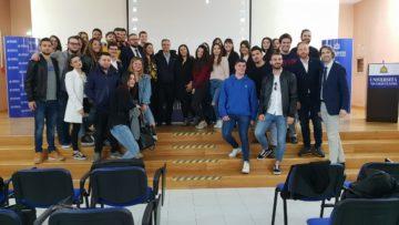 seminario media vaticano unicusano