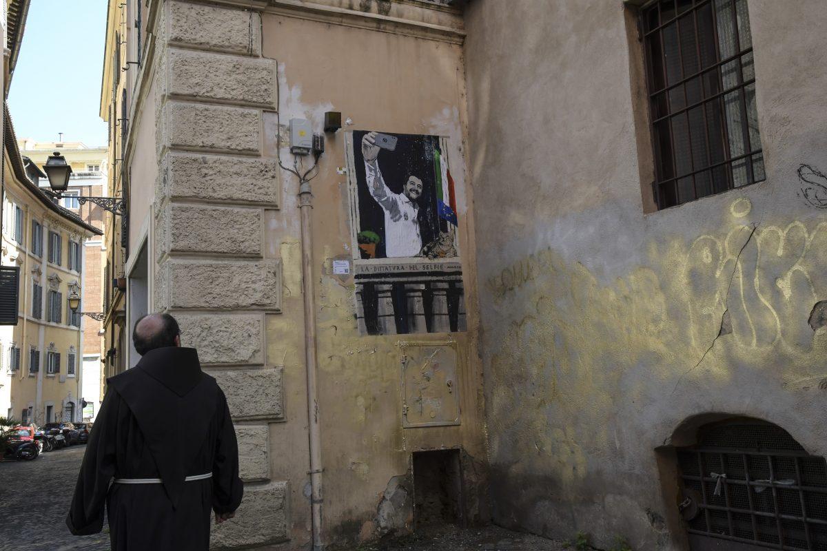Salvini resisterà alle sirene che vogliono il voto in autunno?