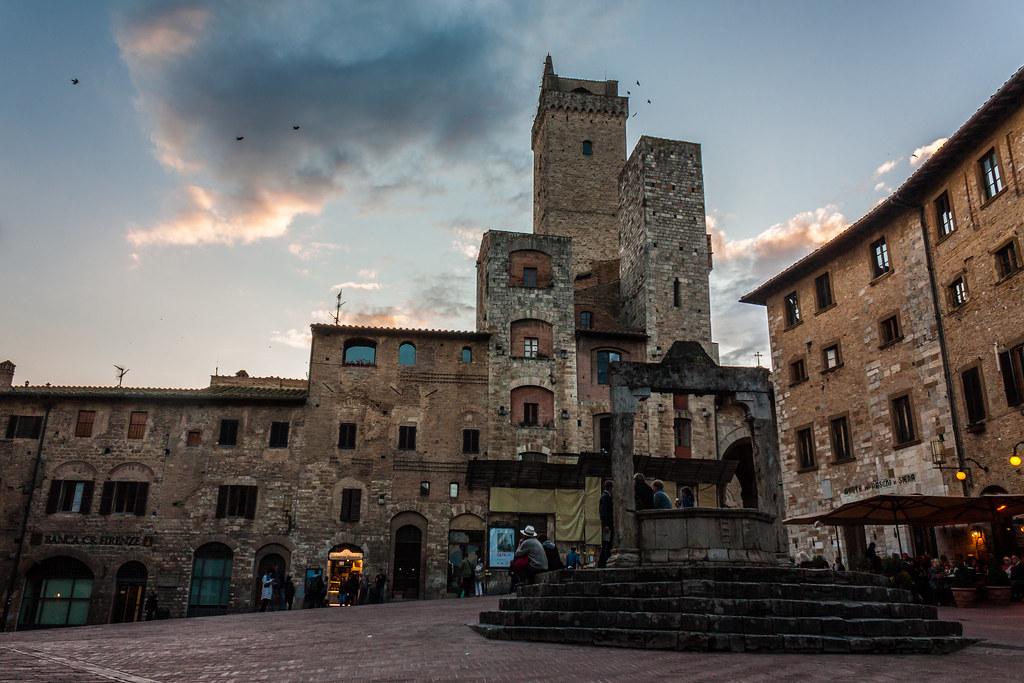 In vacanza nei borghi d'Italia, ecco le mete preferite
