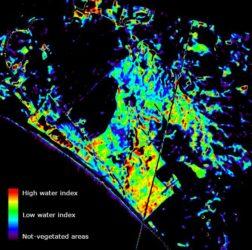 immagini satellite prisma