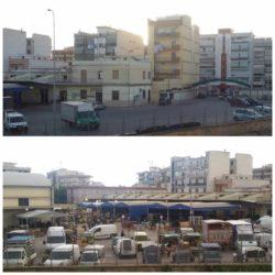 mercato ortofrutticolo andria