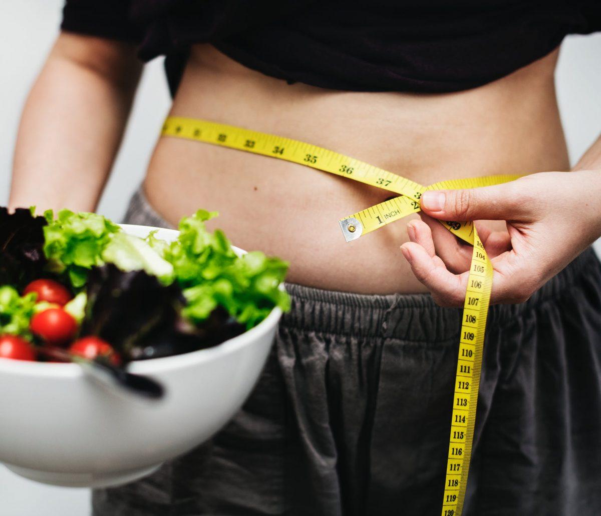 dieta prescritta dal nutrizionista