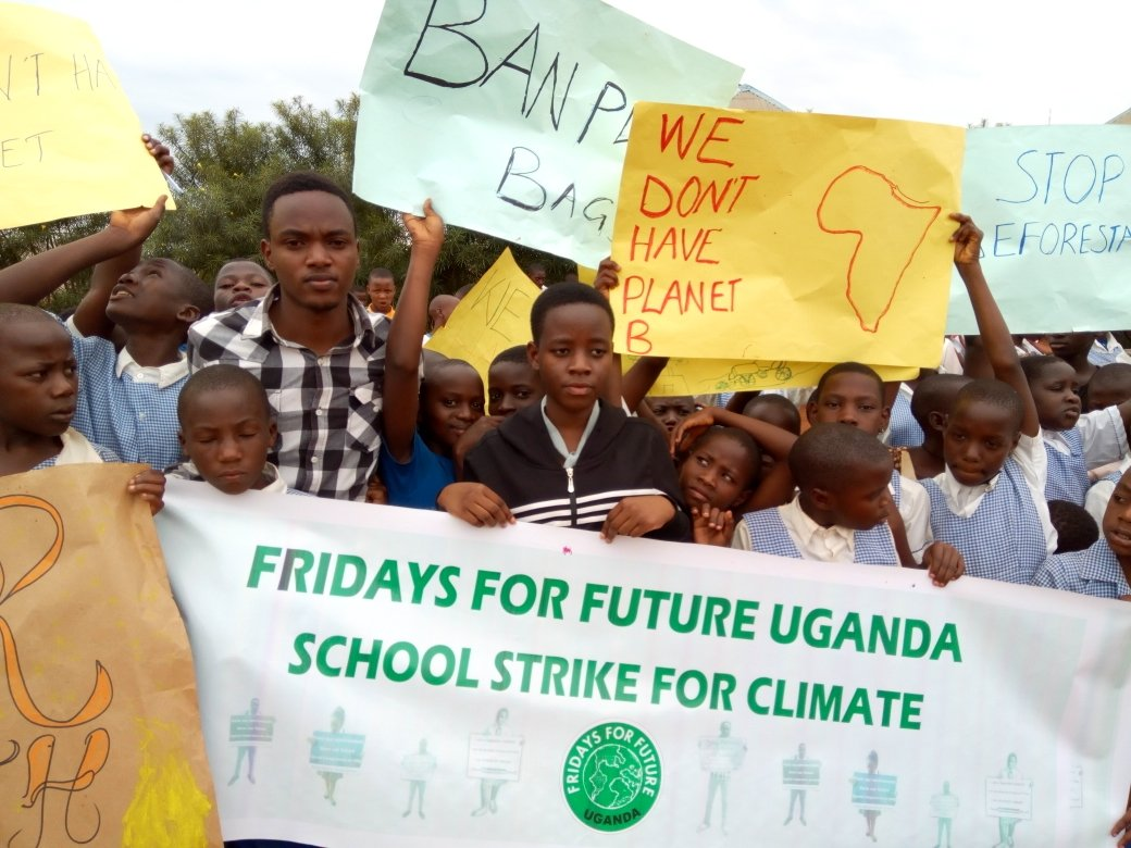 Foto: @Fff Uganda/ Twitter