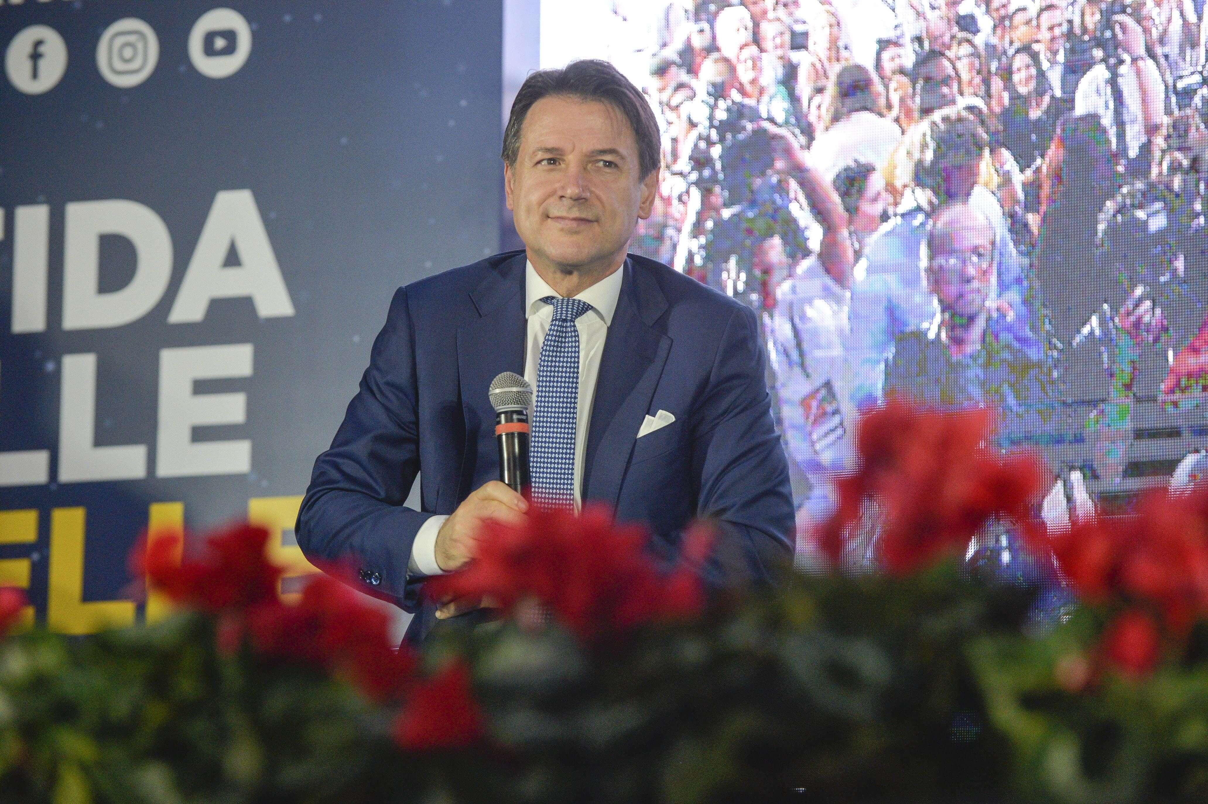 Conte Atreju Imagoeconomica