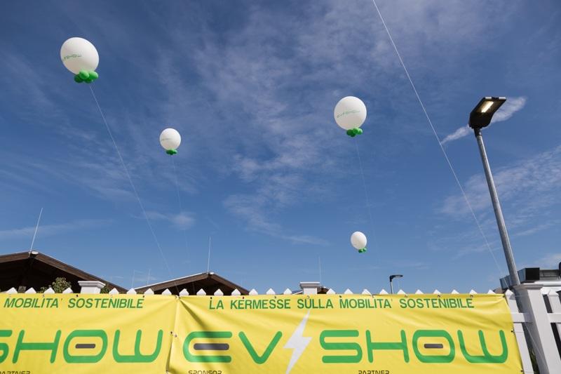 ev show