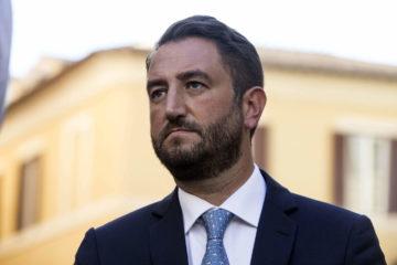 Giancarlo Cancelleri