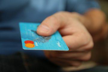 carta di credito bancomat pos
