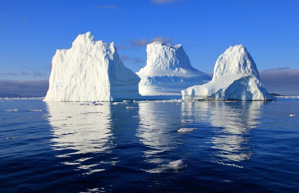 Tecniche di datazione del ghiaccio