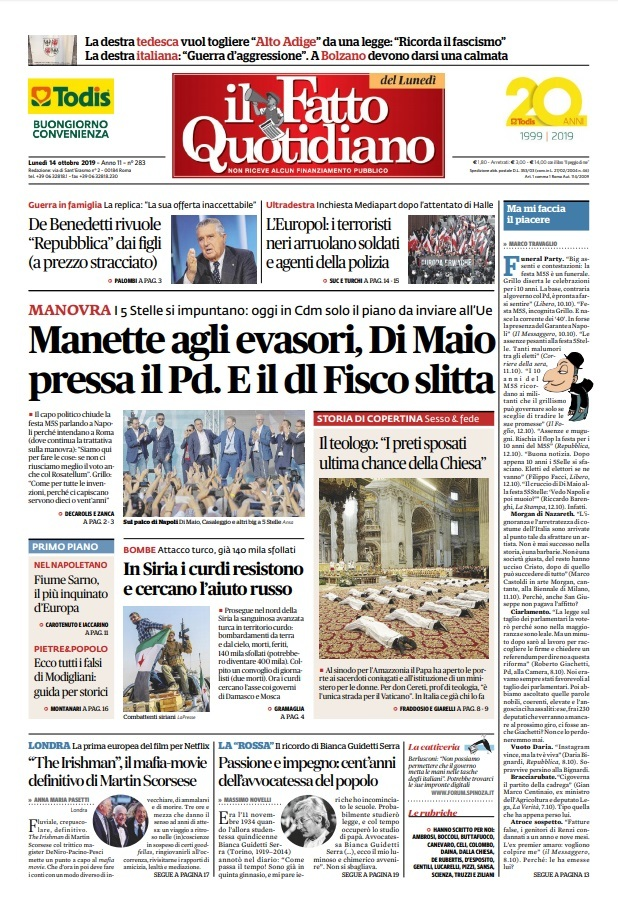 Il Fatto Quotidiano - Zoom
