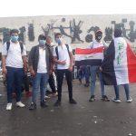 iraq proteste studenti1