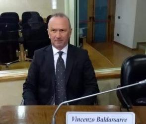 Vincenzo Baldassarre