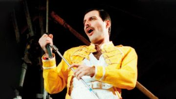Freddie Mercury, da sportivo mancato e leggenda musicale: 29 anni fa l'addio con 'Innuendo'