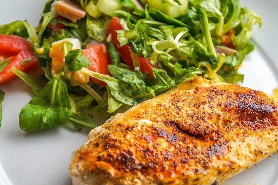 programma di dieta a base di carne e nocivo