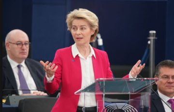 """Brexit, la Ue avvia procedura di infrazione contro la Gran Bretagna: """"Violato l'accordo"""""""