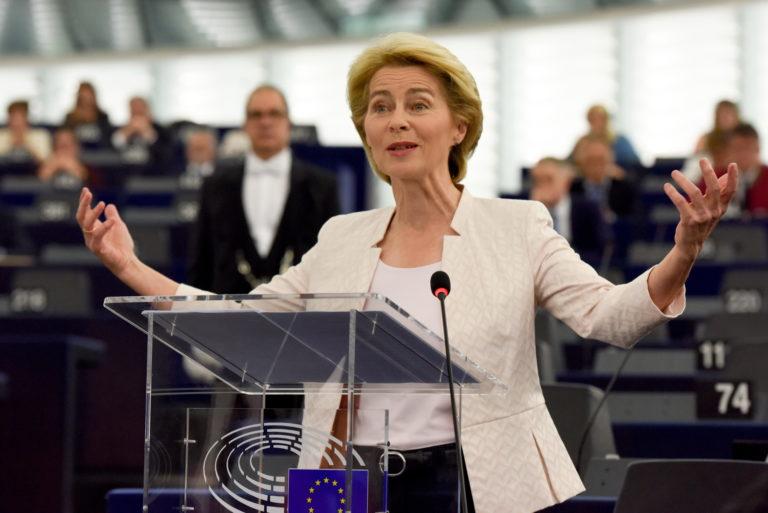 """L'Ue mobilita 100 miliardi contro il coronavirus: """"Un 'piano Marshall' per tutti i cittadini europei"""""""