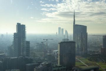 Disastro smog, nelle città italiane non si respira. Maglia nera a Torino, Roma e Palermo