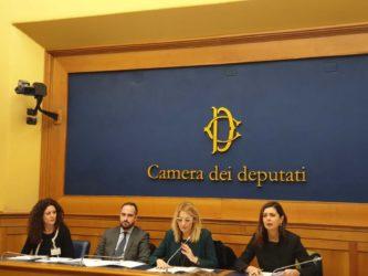 conferenza stampa massaro_giannone_boldrini