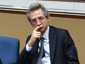 """Università, il ministro Manfredi: """"Ripresa a settembre sarà"""