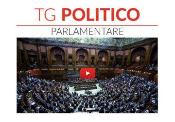 Tg Politico Parlamentare, edizione del 25 settembre 2020