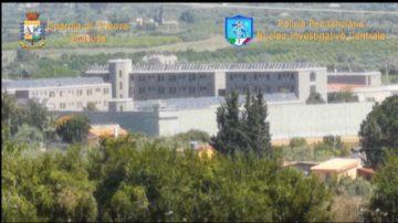 carcere cavadonna siracusa