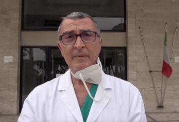 Paolo Golino_ospedale monaldi napoli