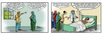 fumetti covid somalia