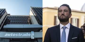 "Autostrade, Cancelleri: ""Stop alla revoca? Solo se Benetton"
