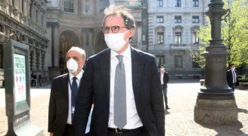 """Coronavirus, Boccia: """"Bloccheremo ingressi da paesi non sicu"""