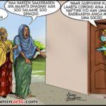 fumetto somalia 1