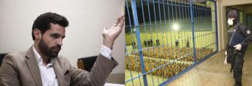 el salvador detenuti