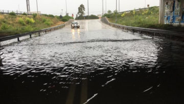 allagamenti maltempo_pioggia