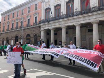 protesta operatori sagre_puglia