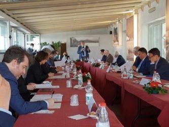 accordo contro l'usura in Campania