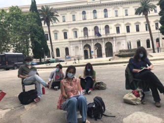 protesta studenti_bari