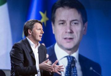 """Renzi: """"Governo avanti fino al 2023, noi determinanti in Toscana"""". E su Emiliano…"""