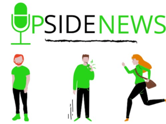 upside news