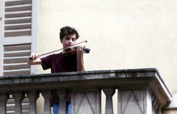 balconi musica