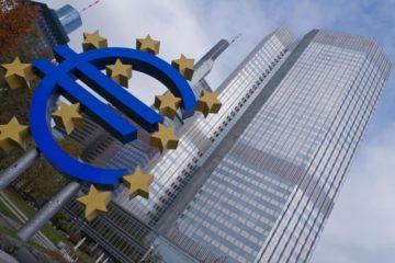 Bce |  Pil mondiale a -3 | 8% nel 2020  A livello europeo crolla la Spagna |  -18% nel secondo trimestre  Italia a -12% |  Francia -13%