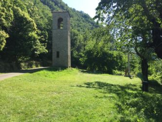 castel d'aiano_drive in