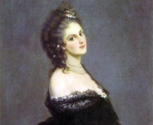 contessa di castiglione