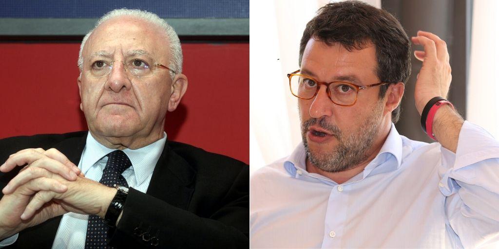 Salvini, i 49 milioni li ha rubati il partito, non (solo ...