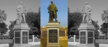 statua senegal