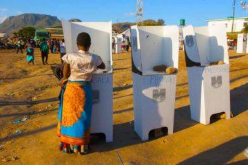 malawi elezioni