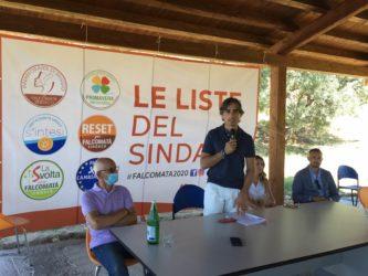 Comunali Reggio Calabria, dieci liste per Falcomatà