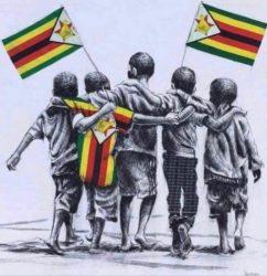 """""""Zimbabwean Lives Matter"""""""