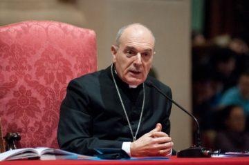 """Aborto, il Vescovo di Reggio Emilia: """"Si cerca il risparmio, non la salute della donna"""""""