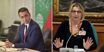 """La portavoce delle ong italiane contro Di Maio: """"No al ricatto dei fondi per fermare i migranti"""""""