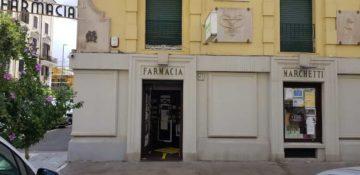 farmacia marchetti roma